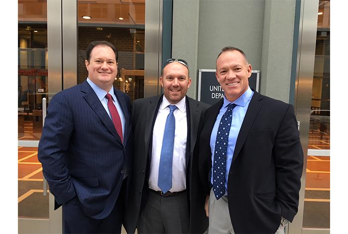 ARTBA Contractor Leaders Visit D.C.