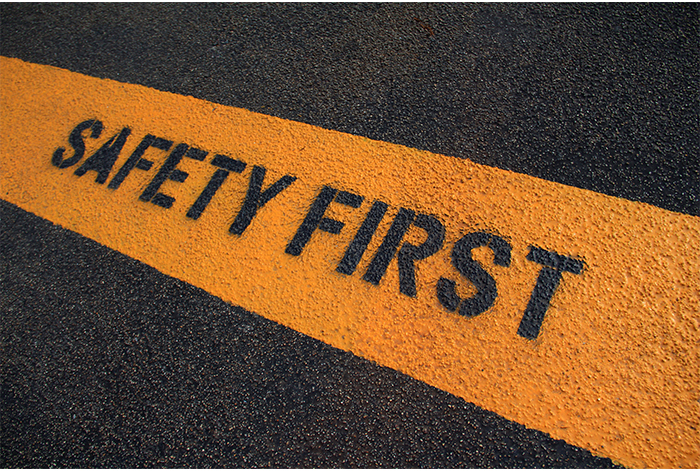 'Leading Indicators' & Other Tips to Increase Safety