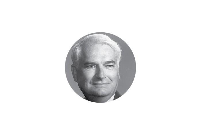 Past ARTBA Chairman Bill Mulligan Dies