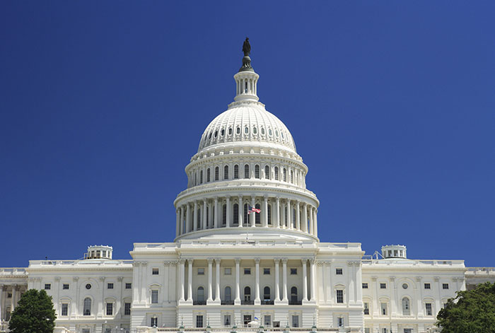 Congress Avoids Shutdown & Repeals $7.6 Billion Contract Authority Rescission