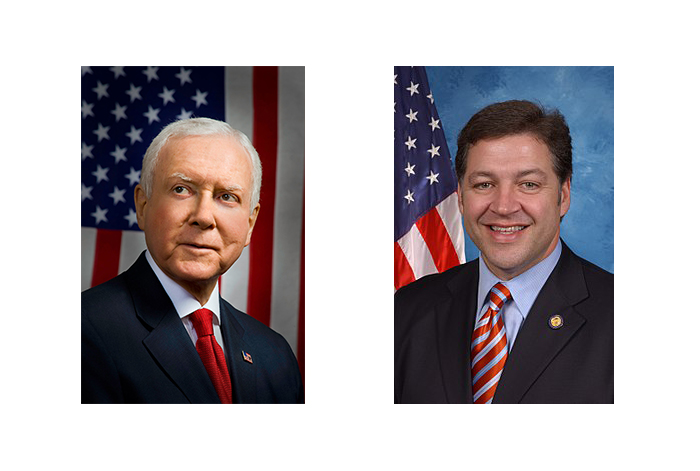 Hatch & Shuster Join Congressional Departure List