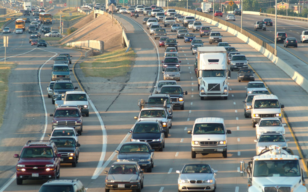 More States Consider Mileage Assessments as Driving Totals Continue to Grow