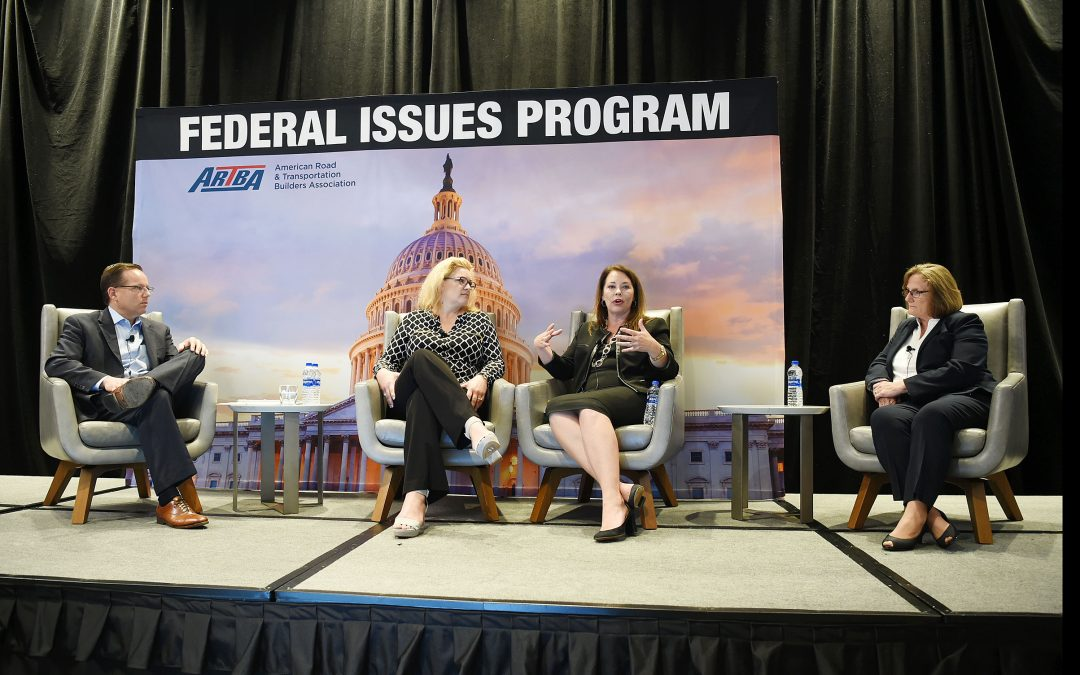 Women Leaders Offer Advice on Industry Workforce Challenges