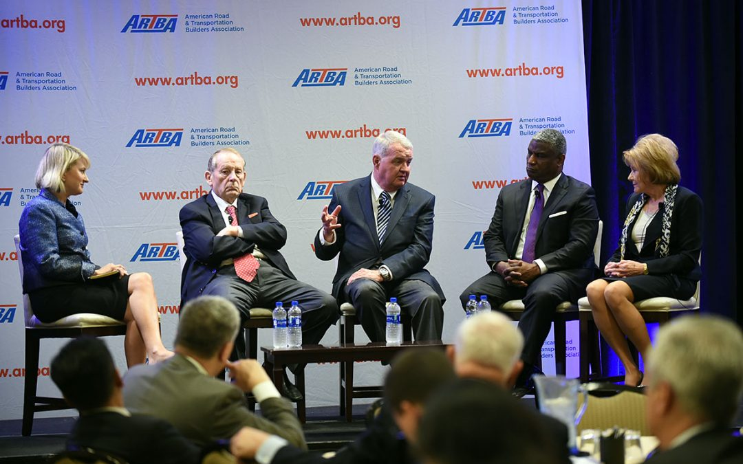 Transportation Funding Faces Key Challenges, ARTBA P3 Conference Speakers Say