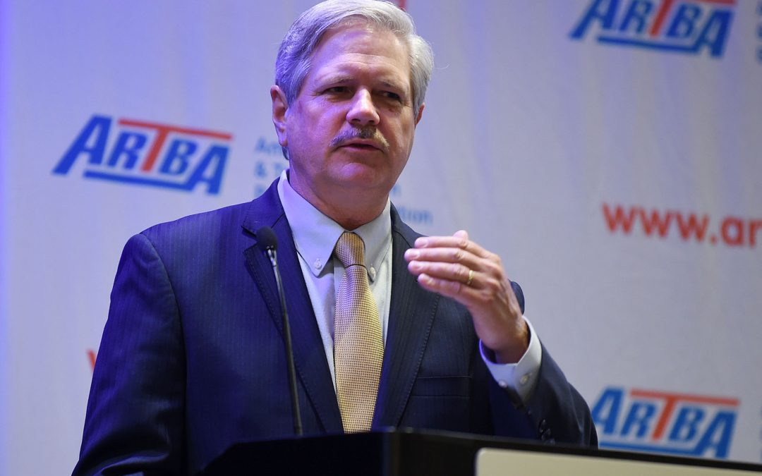 Sen. Hoeven Says Infrastructure Package Remains on Congressional Agenda