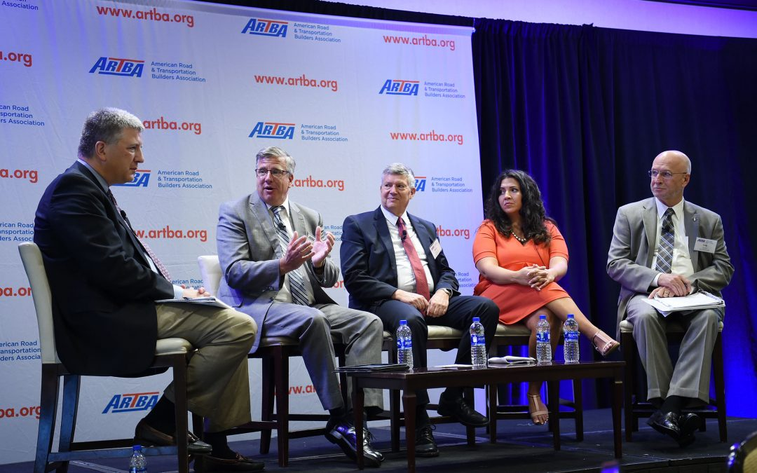 Collaboration Key Tool for State Transportation Funding Advocates