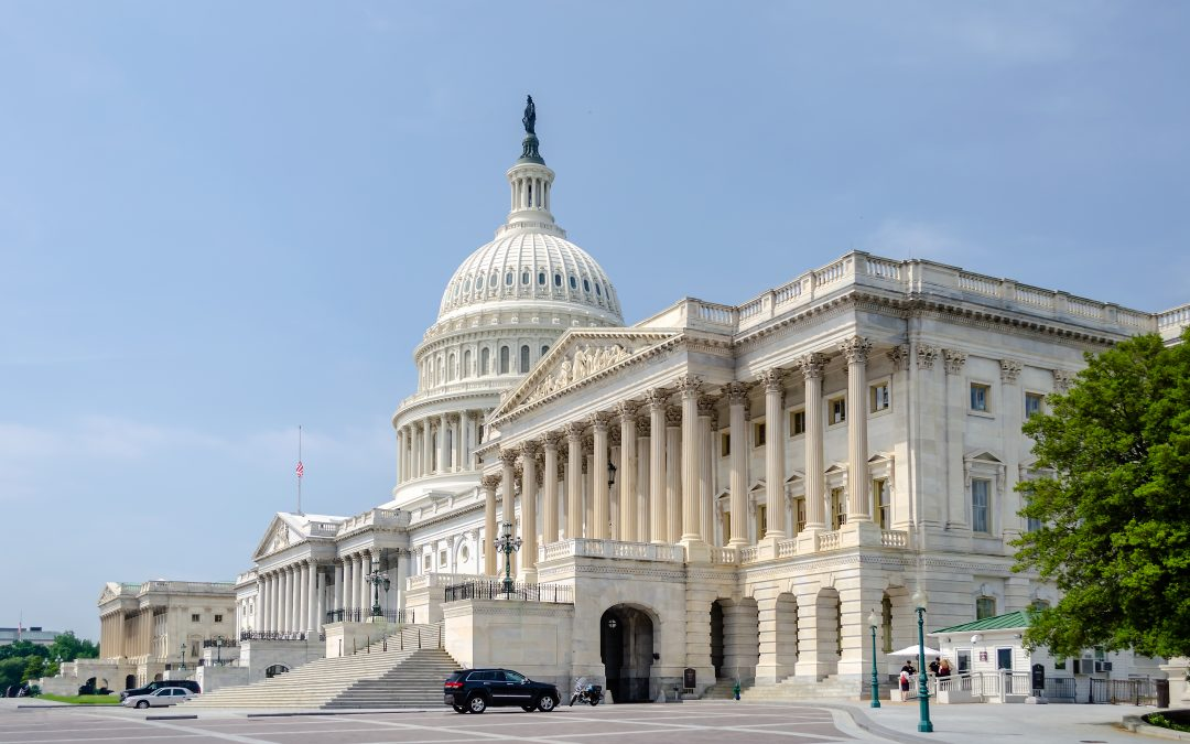 Senate Moves to Prevent Government Shutdown: FY 2019 Transportation Funding Still in Play