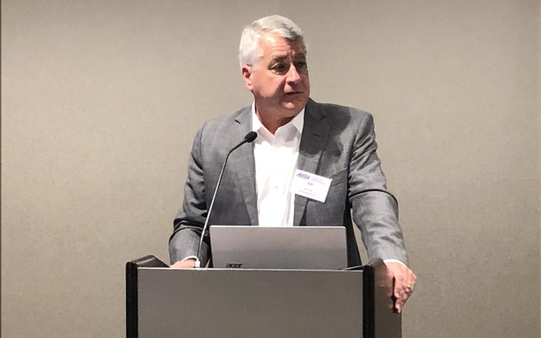ARTBA Chair Bob Alger Kicks off First of Four Regional Meetings