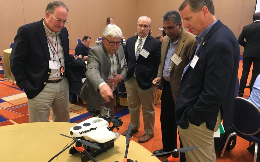 ARTBA Members Showcase Drone Technology at FHWA Summit