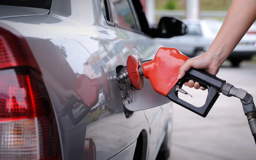 Voters Re-elect State Lawmakers Who Supported Gas Tax Increases