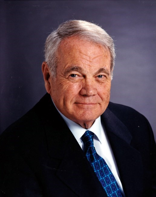 Heritage Group Founder & Industry Pioneer Fred Fehsenfeld Dies