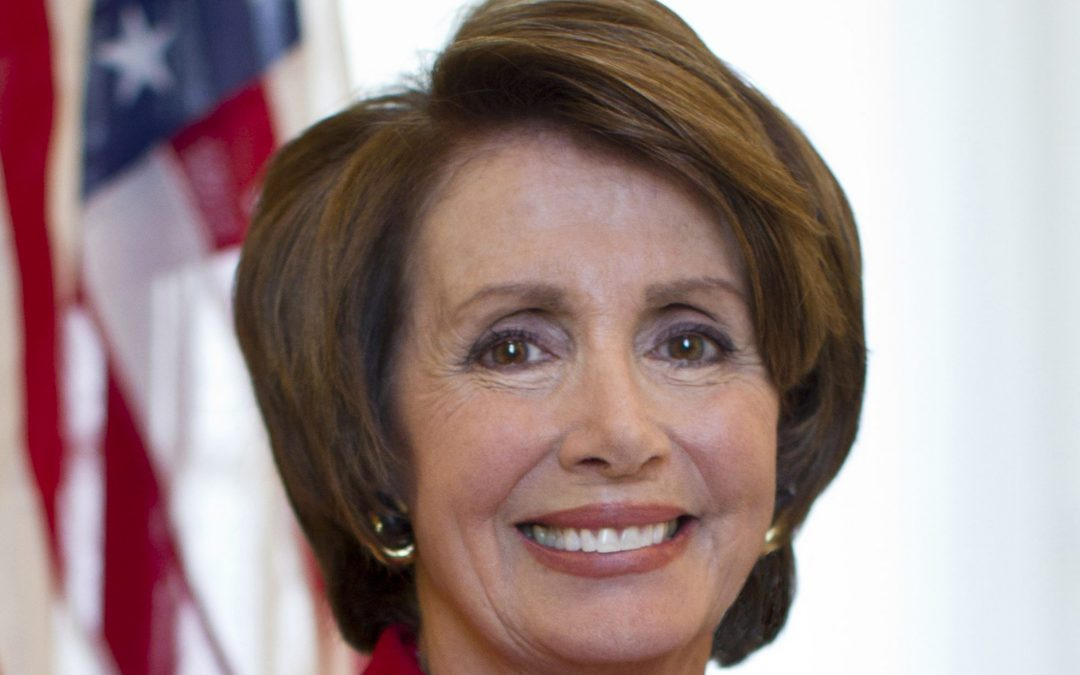 Pelosi Elected House Speaker as Partial Government Shutdown Continues