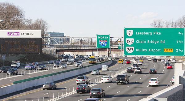 Transurban Secures More Highway Work in Virginia