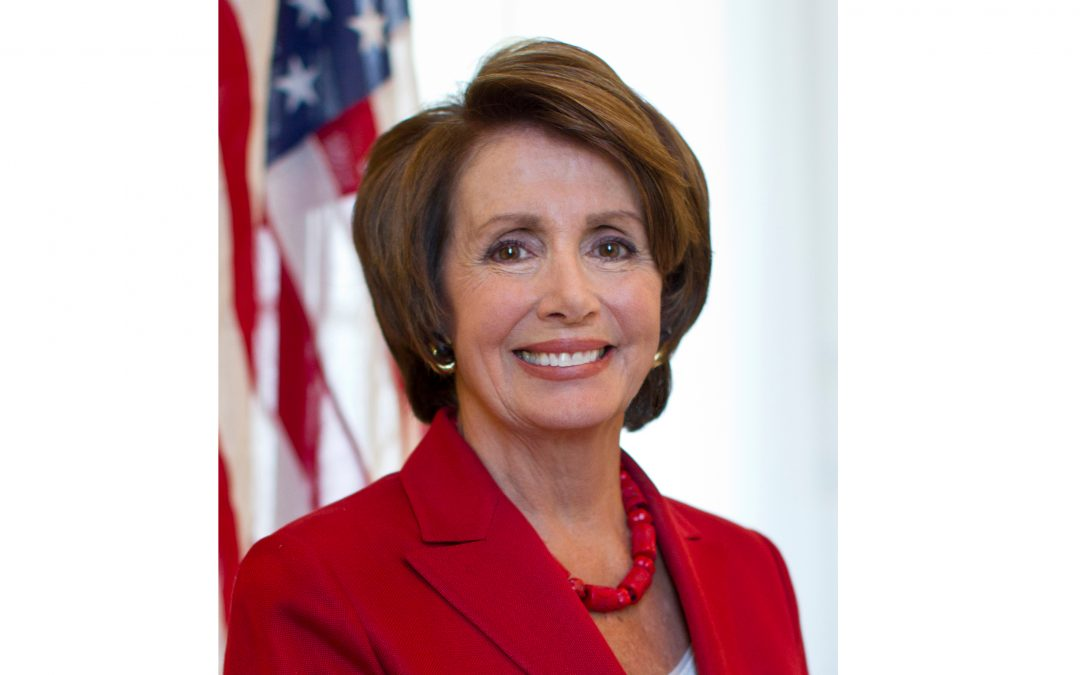 Speaker Pelosi to Discuss Infrastructure May 14 at Transportation Construction Coalition Fly-In