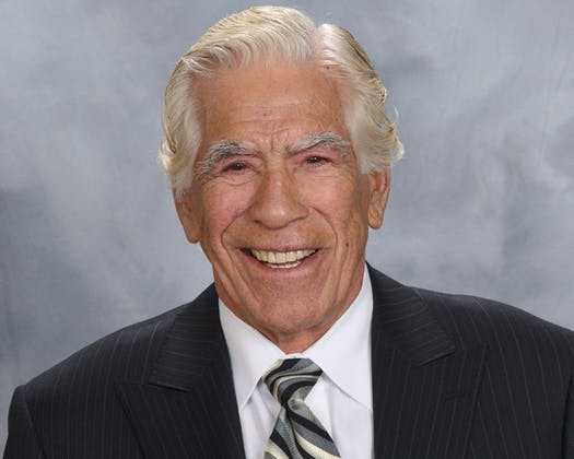 """Richard Ames, """"Lion of Construction Industry,"""" Dies at 89"""