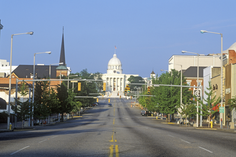 Alabama & Arkansas Pass Transportation Investment Packages