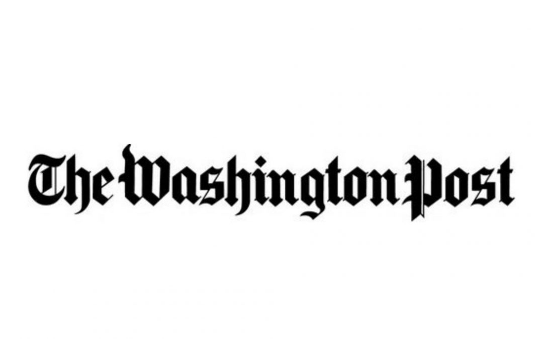 ARTBA Letter on Gas Tax Published in Washington Post