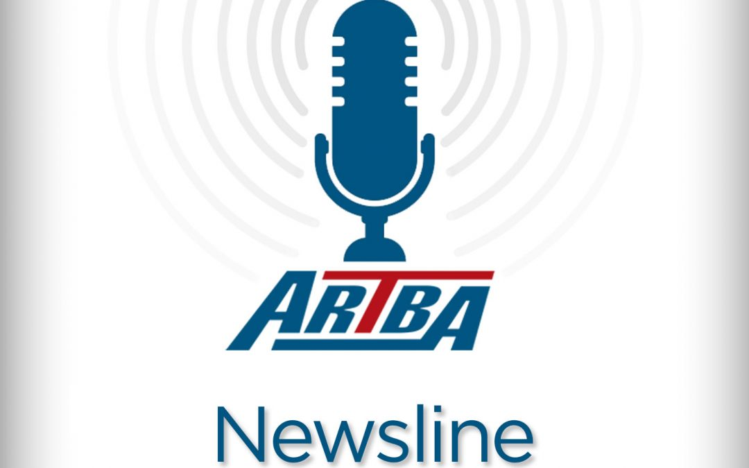 ARTBA Launches Newsline Podcast