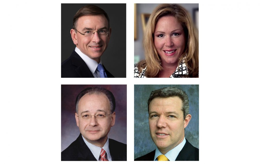 AASHTO, ACEC & APTA Leaders Featured at Federal Issues Program