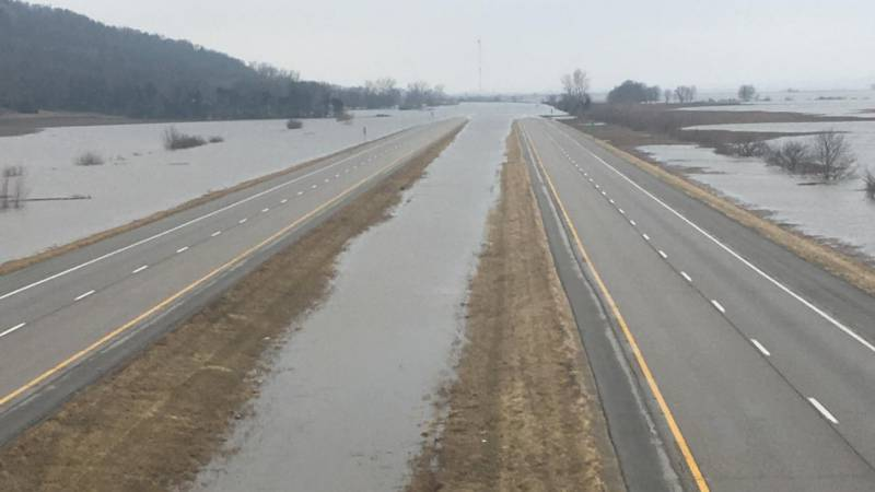 Missouri Gets $2 Million for Emergency Road Repairs