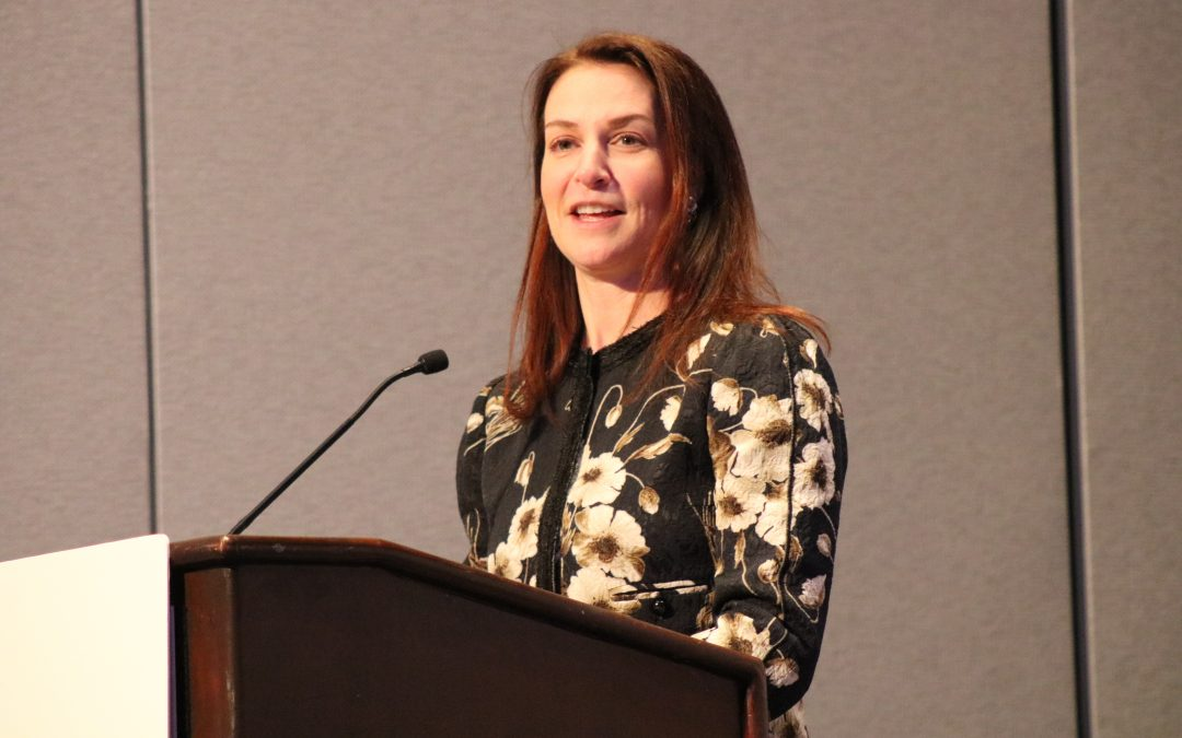 FHWA's Nicole Nason Added to P3 Conference Lineup