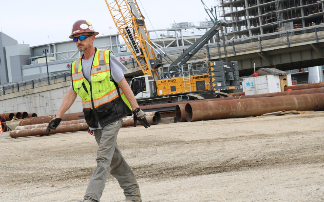 Transportation Construction Employment Continues to Grow