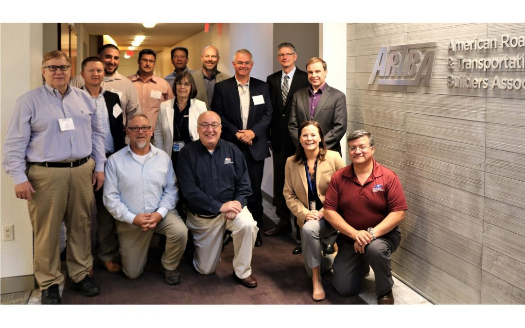 Safety First at Transportation Construction Professional Development Week