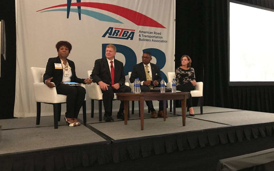 Government Officials Address P3s in Transportation Conference