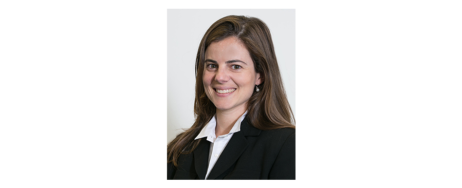 "ARTBA Leader Sofia Berger Named to ENR's ""20 Under 40"" List"