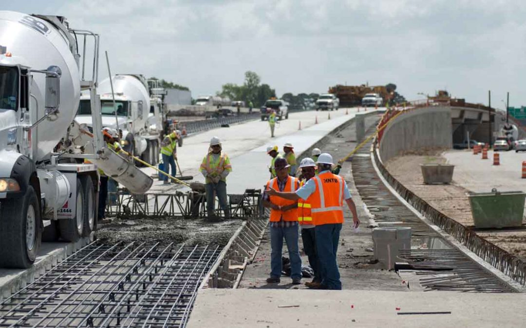 Infrastructure Should Be A Top Congressional Priority, New Survey Finds