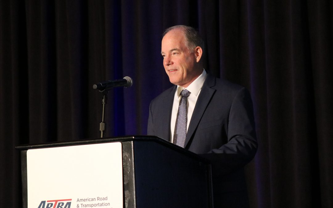 ARTBA Announces 2019-20 Officers at National Convention