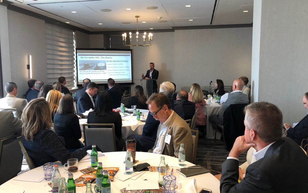 ARTBA's 2019 Regional Meeting Season Is Rolling