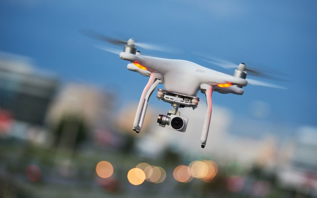 Administration Unveils Drone Identification Proposal