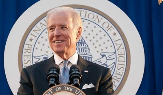 Biden Promotes Transportation Infrastructure at Democratic National Convention