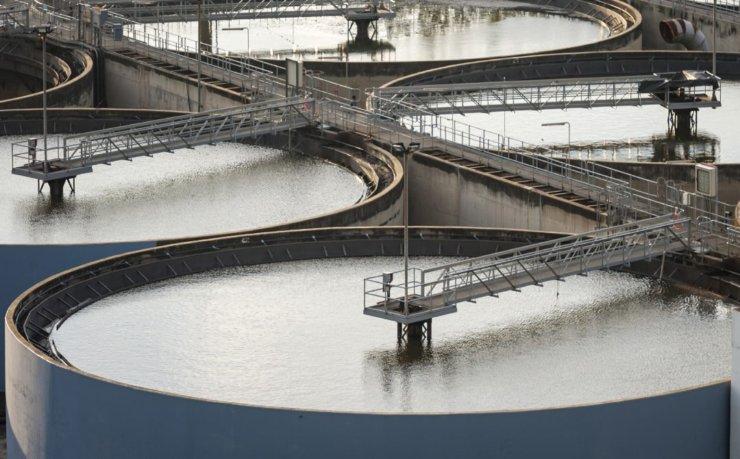 How Investment in New Jersey's Water Infrastructure Would Yield Major Benefits