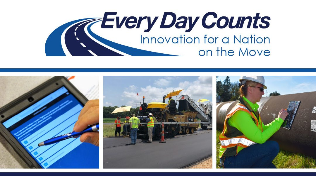 FHWA Launches Round Six of Every Day Counts Program