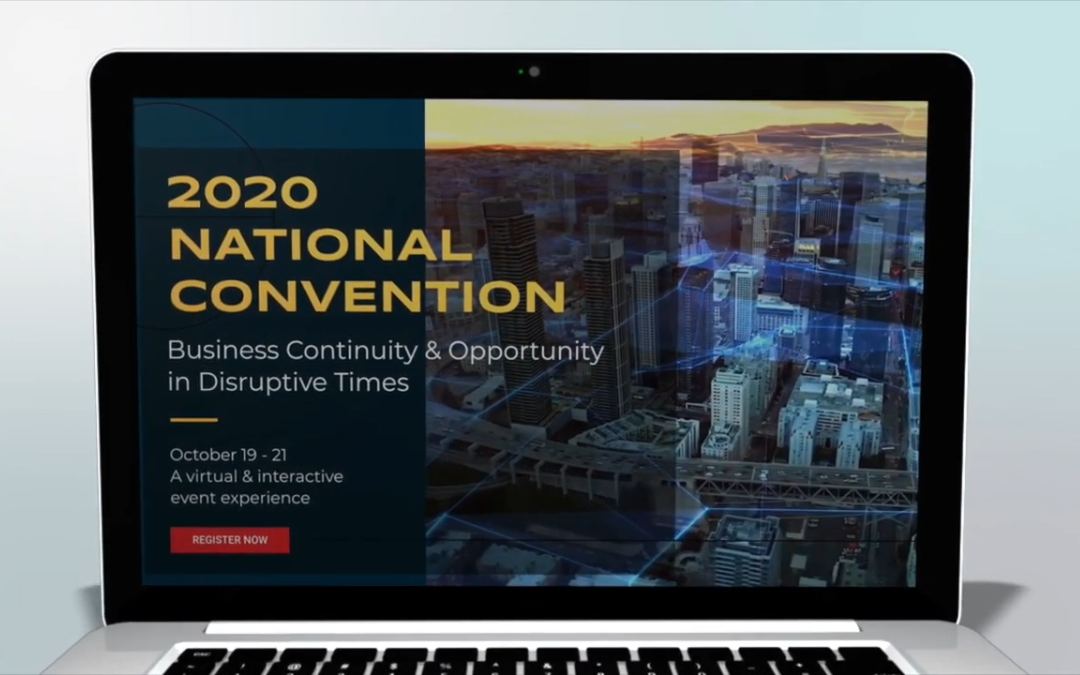 ARTBA's National Convention Opens Monday on Virtual Platform
