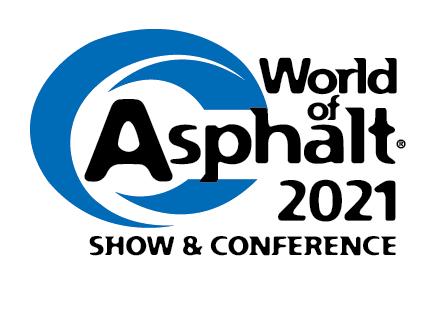 March 2021 World of Asphalt Show Cancelled