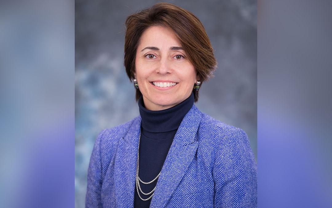 Dr. Lily Elefteriadou Wins S.S. Steinberg Award