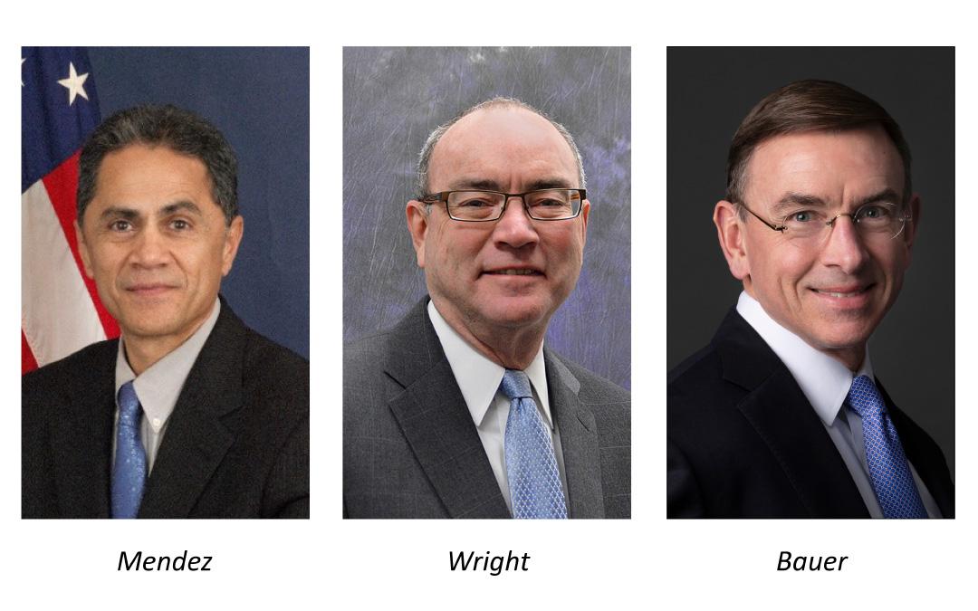 Federal Issues Program Panel Explores Transportation Proposals