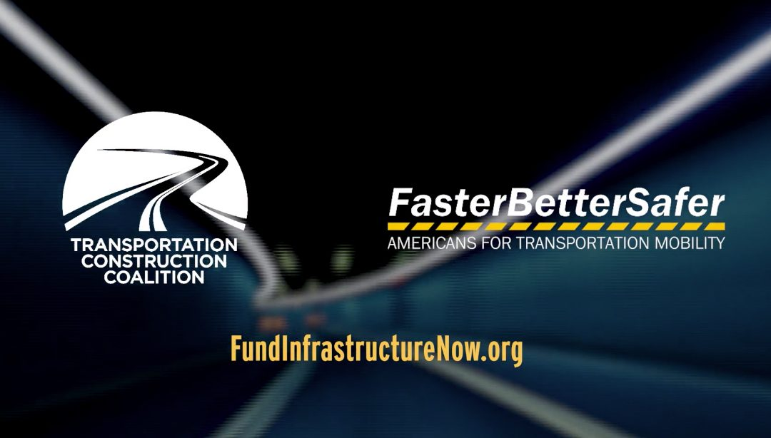 New Ad Campaign Pushes Economic Growth Through Infrastructure Investment